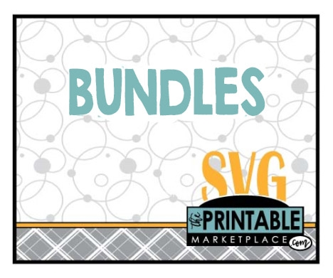 SVG Bundles