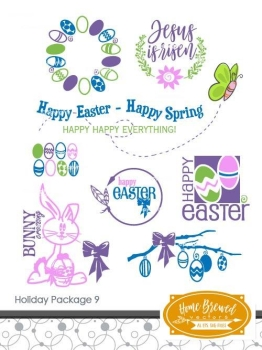 Easter Holiday Package 9