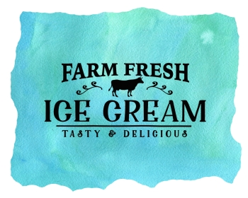 Farm Fresh Ice Cream