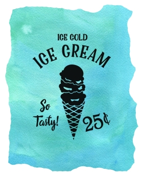Ice Cold Ice Cream